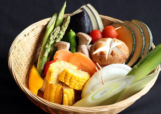 サラダ・野菜
